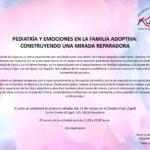 Pediatría y emociones en la familia adoptiva