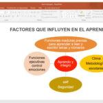 Condiciones biopsicosociales que favorecen el aprendizaje (Video)